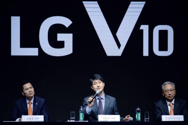 LG готовится к запуску собственной платёжной системы G Pay