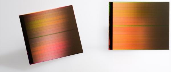 Микросхемы 3D XPoint