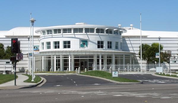 Штаб квартира AMD