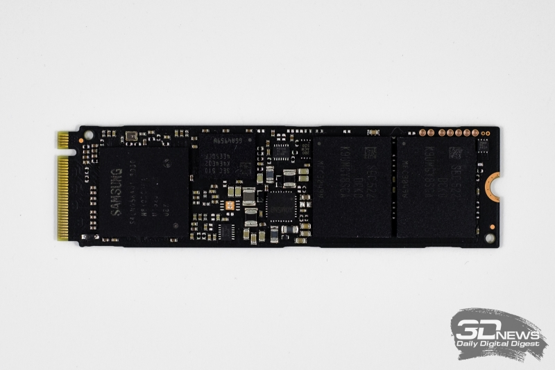 Samsung 950 Pro 512GB