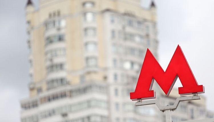В московском метро заработает система бесконтактной оплаты PayPass/payWave