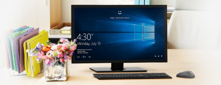 Microsoft: 8 миллионов корпоративных ПК уже используют Windows 10
