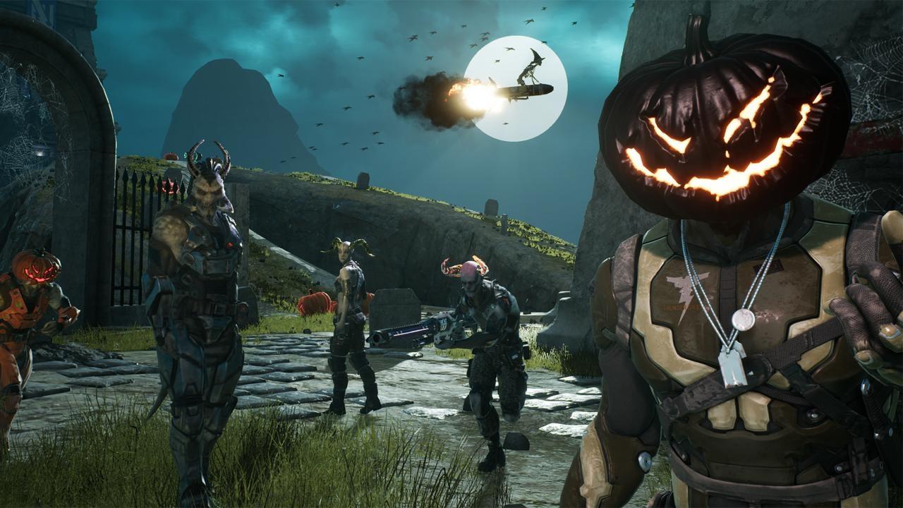 Хэллоуинские костюмы звезд