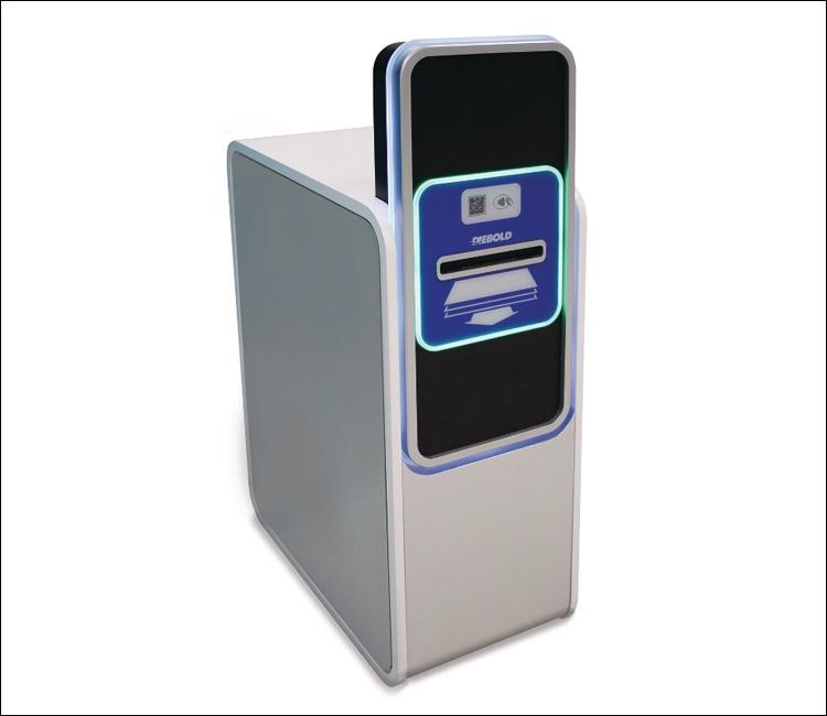 Радужная оболочка глаза заменит PIN-код при снятии денег в банкоматах