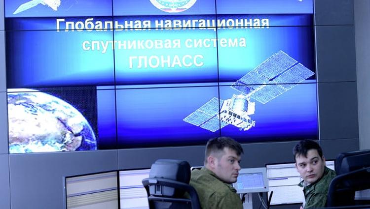 """Точность позиционирования ГЛОНАСС вырастет до 1 метра"""""""