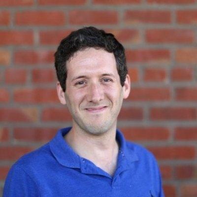 Аарон Данн (Aaron Dunn) — основатель проекта Musopen
