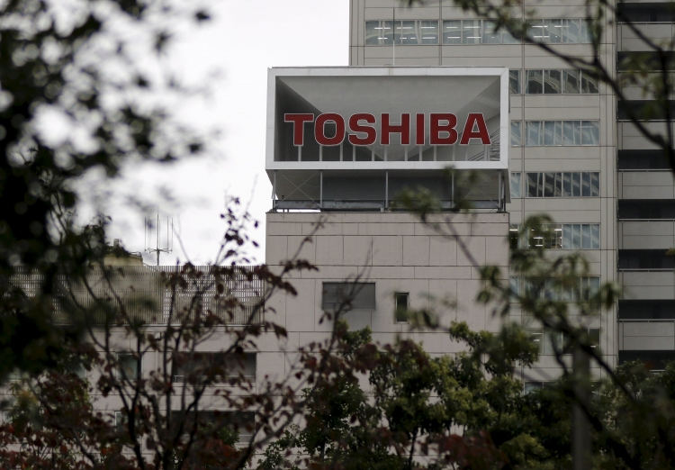 toshiba corporation history and operations marketing essay Toshiba america business solutions marketing and operations electric company to form toshiba corporation toshiba would later become a leader and.