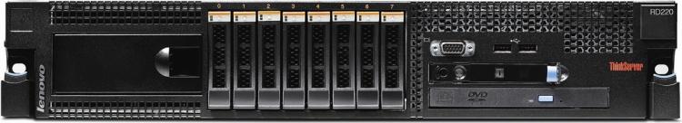 Сервер Lenovo ThinkServer