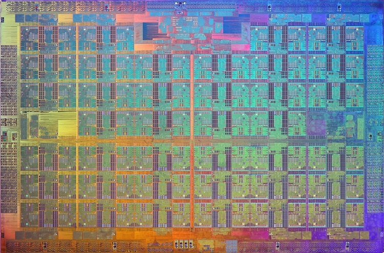 Intel Xeon Phi x200