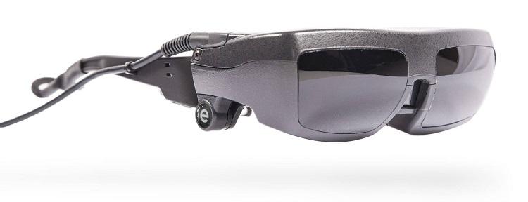 Смарт-очки eSight