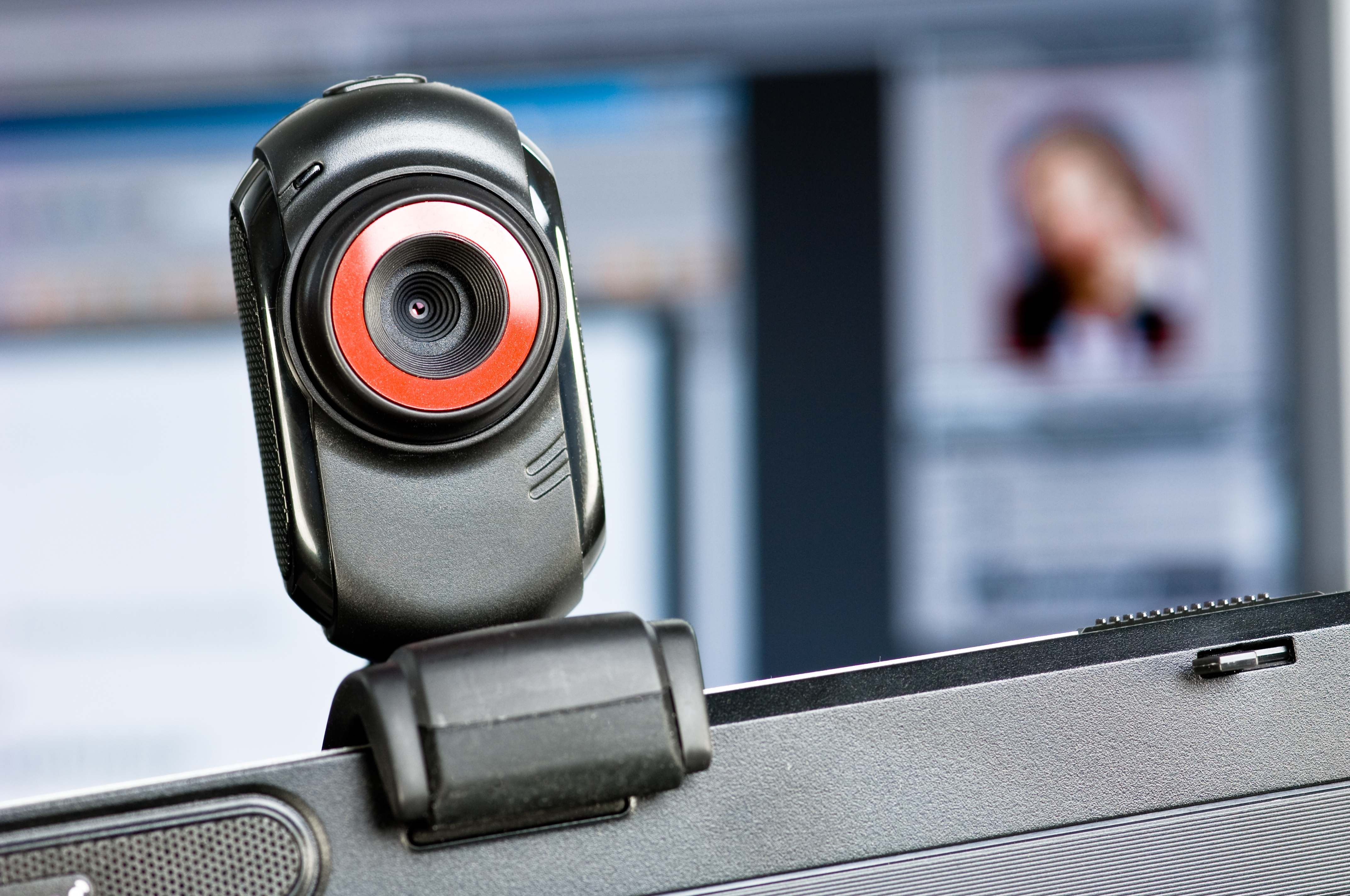 приезжает один камера для фото на ноутбуке основную стойку, как