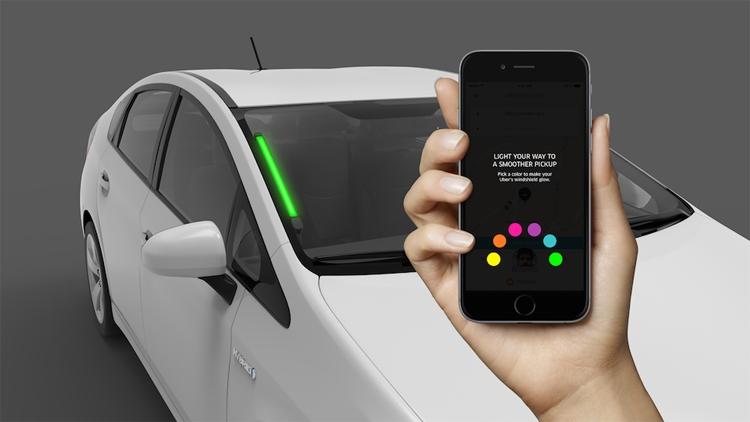 Убер такси на компьютер приложение