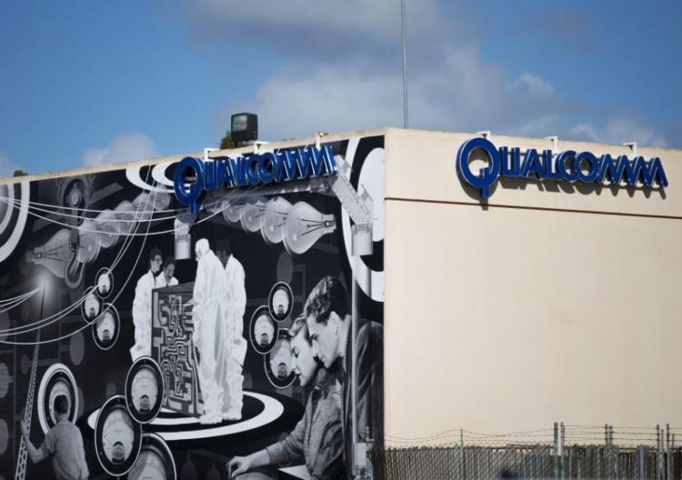 Qualcomm грозит штраф в миллиарды долларов за ущемление конкурентов