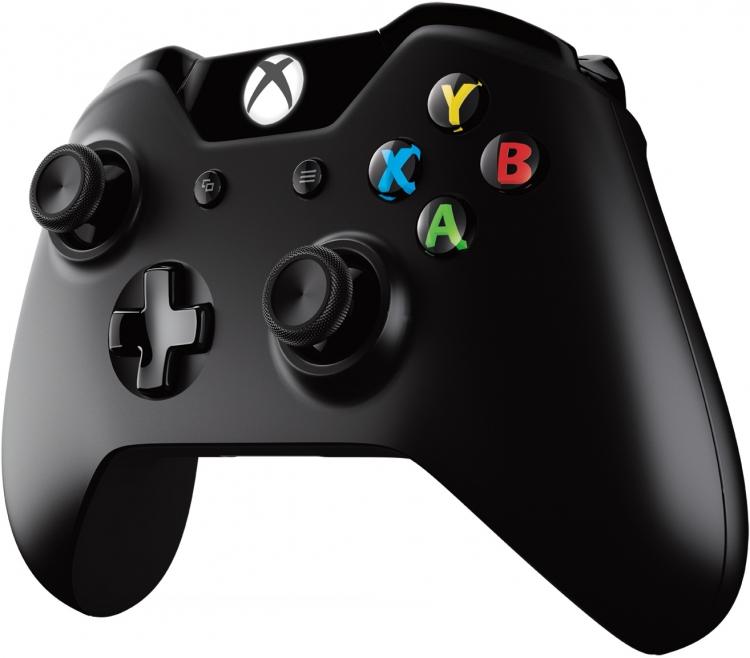 Контроллер Microsoft Xbox One