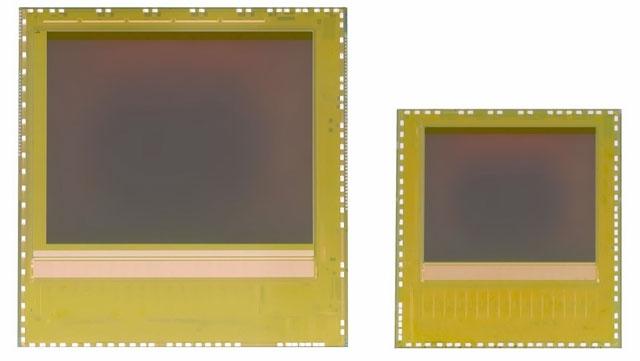 Новое поколение датчиков изображения Infineon для определния глубины пространства (Infineon)