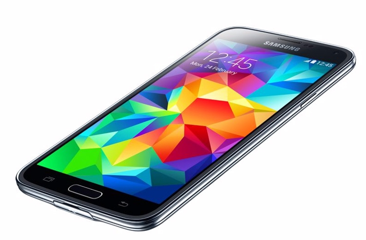 Galaxy S5 последним среди флагманов Samsung выпускался в двух версиях разными SoC