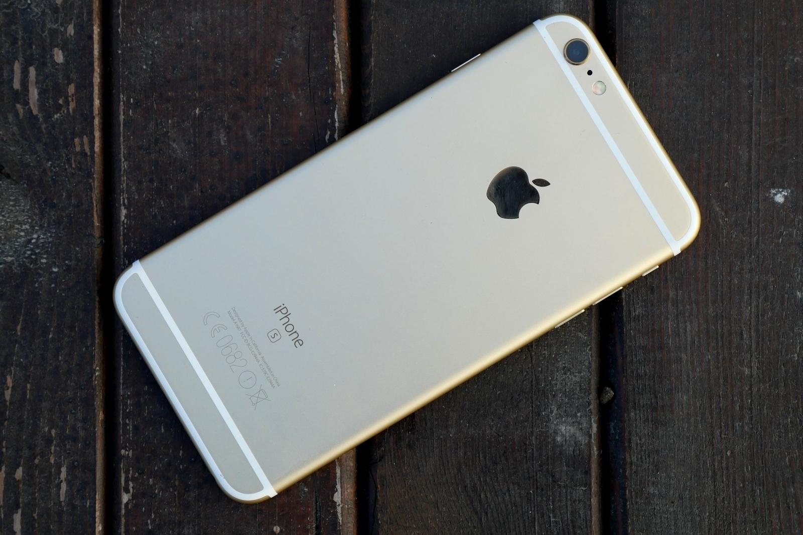 iphone 6 plus характеристики камеры