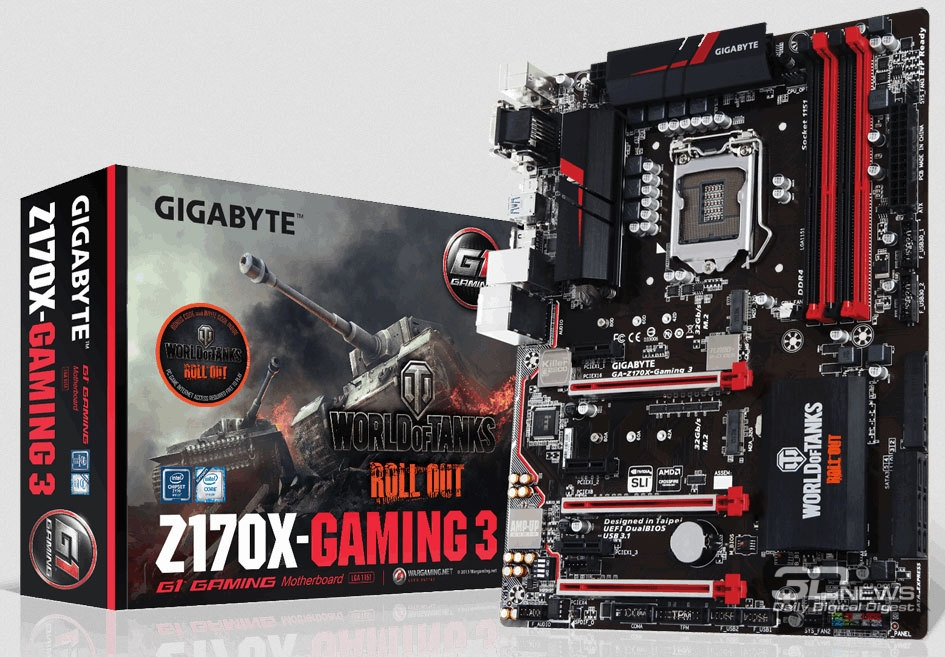 Gigabyte GA-Z170-Gaming K3-EU ASMedia USB 3.1 Drivers Windows