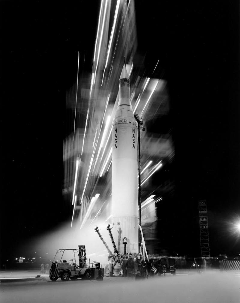 Ни один из первых аппаратов серии Pioneer для исследования Луны не проявил себя в полной мере