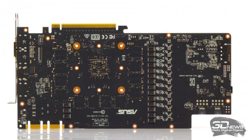 ASUS ROG Matrix GTX 980 Ti