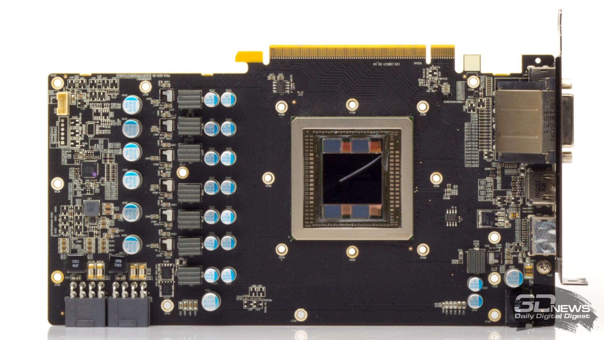 Драйвера на AMD Radeon