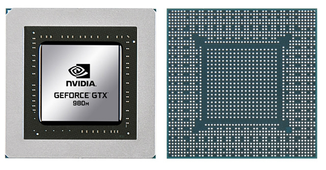 Независимые источники сообщили об отмене выпуска GeForce GTX 980MX и GTX 970MX
