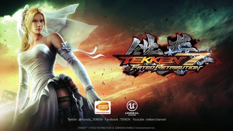 Tekken picture-5046