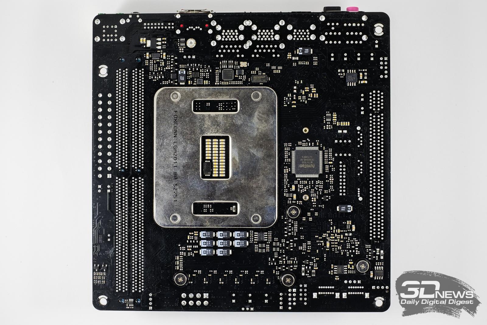 Drivers Update: ASRock X99E-ITX/ac