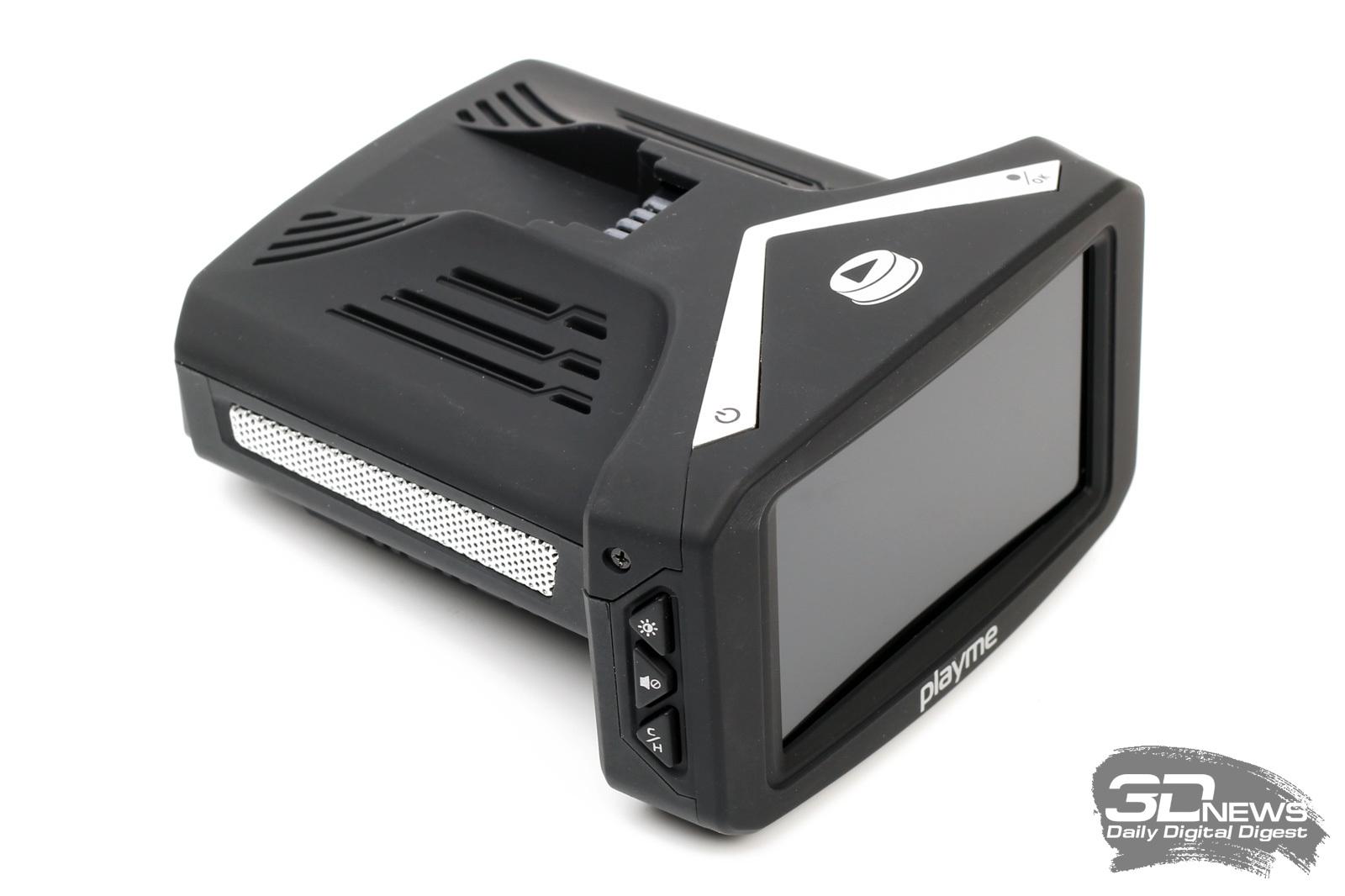 Отзывы видеорегистратор playme p300 tetra