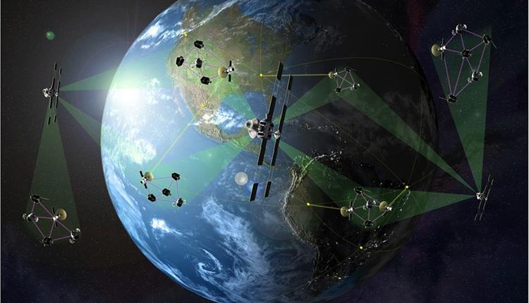Скачать программа для связи со спутником
