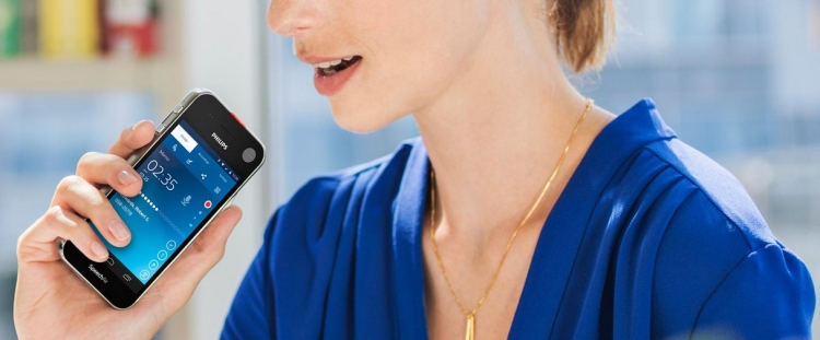 На без андроид рекламы диктофон