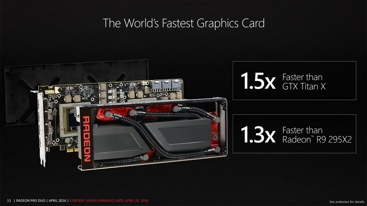 AMD RADEON PRO DUO DRIVER WINDOWS