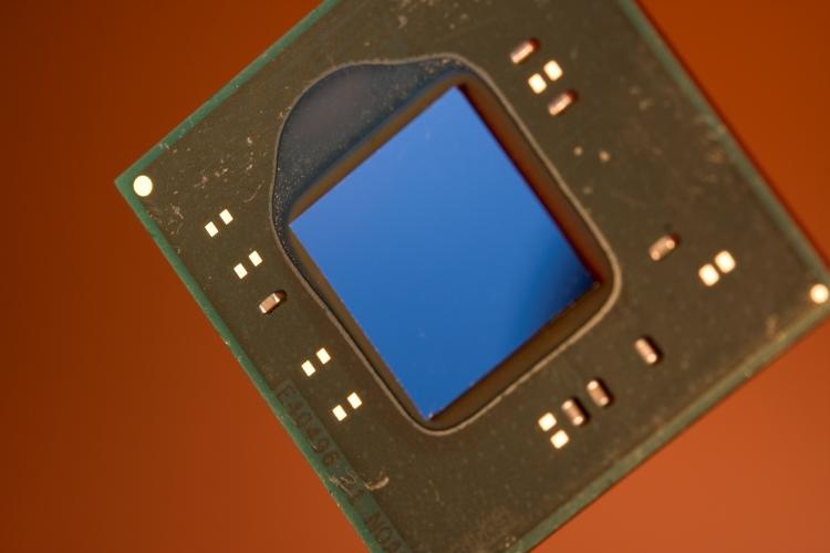 Система на кристалле Intel Atom