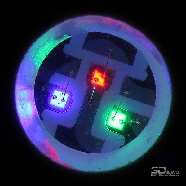 RGB-светодиод