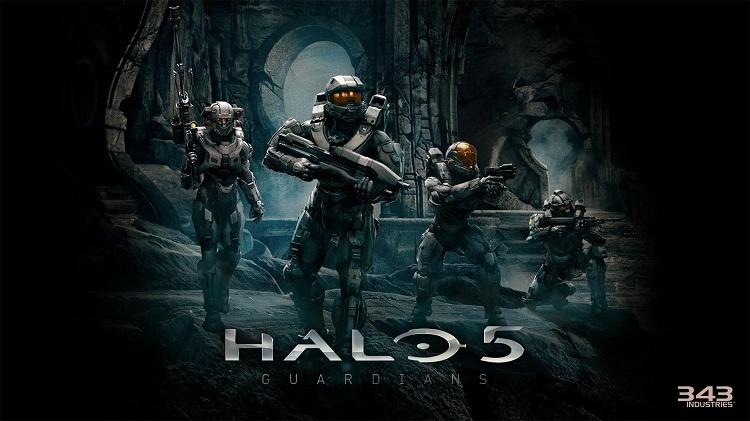скачать игру Halo 5 на пк - фото 9