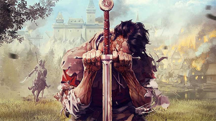Очередной трейлер Kingdom Come: Deliverance Kingdom Come: Deliverance