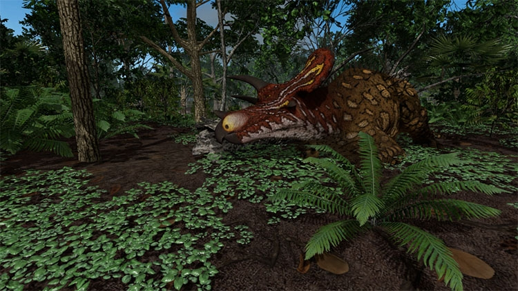 симулятор динозавра скачать игру бесплатно - фото 3