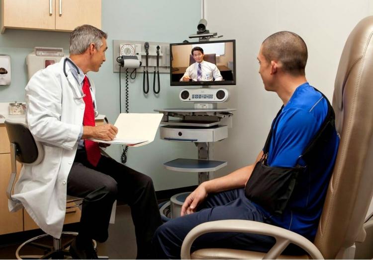 Телемедицинская консультация врач врач цена