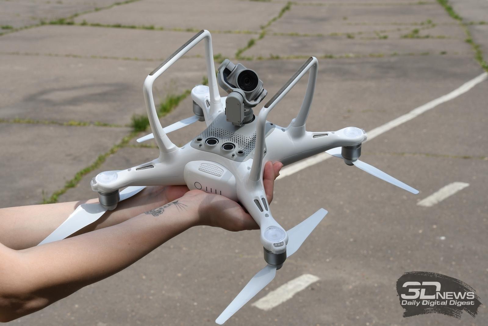 Комплект летай больше для бпла фантом кабель lightning combo в домашних условиях
