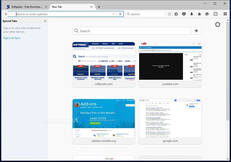 google widevine cdm download firefox