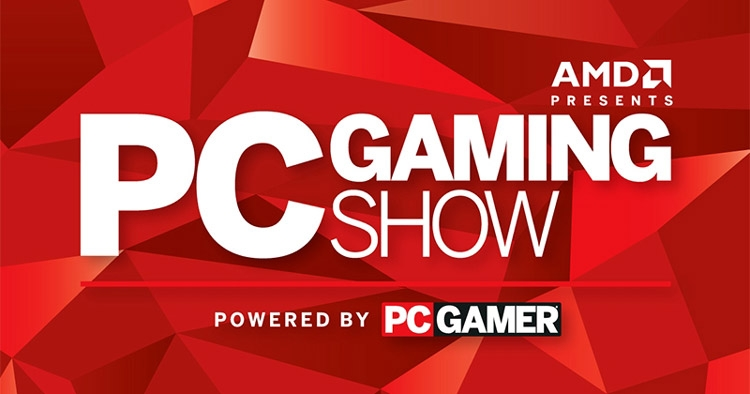 AMD PC Gaming Show