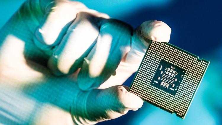 Слайд Intel проливает свет на подлинные сроки исхода чипов Kaby Lake