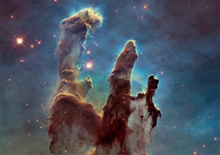 Задача мирового телескопа «Хаббл» продлена на 5 лет