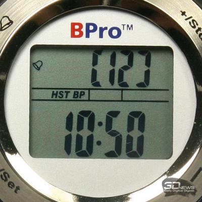 Аппарат для измерения артериального давления неинвазивным способом