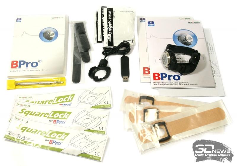 Упаковка и комплект поставки