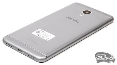 Обзор Meizu 16s с NFC и Flyme OS