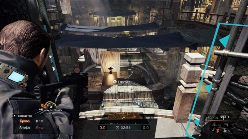 Да, это полицейский участок из Resident Evil 2