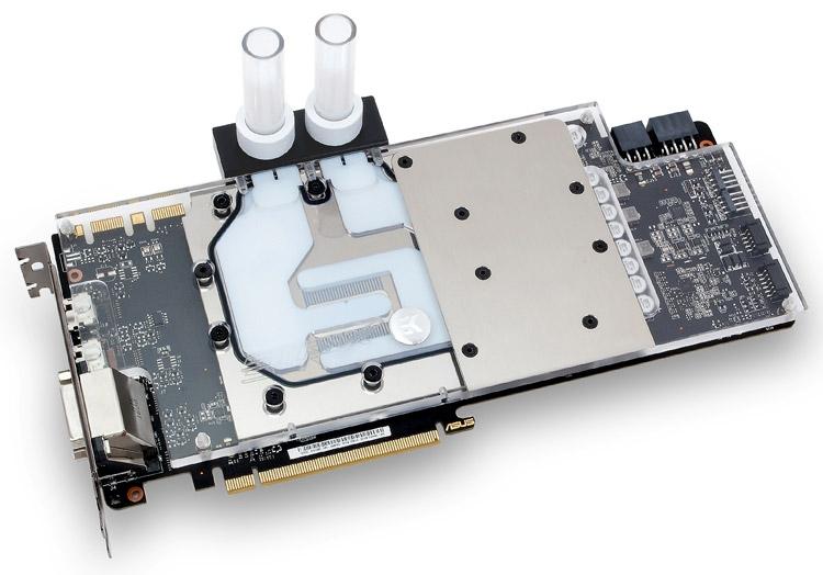 EK-FC1080 GTX Strix