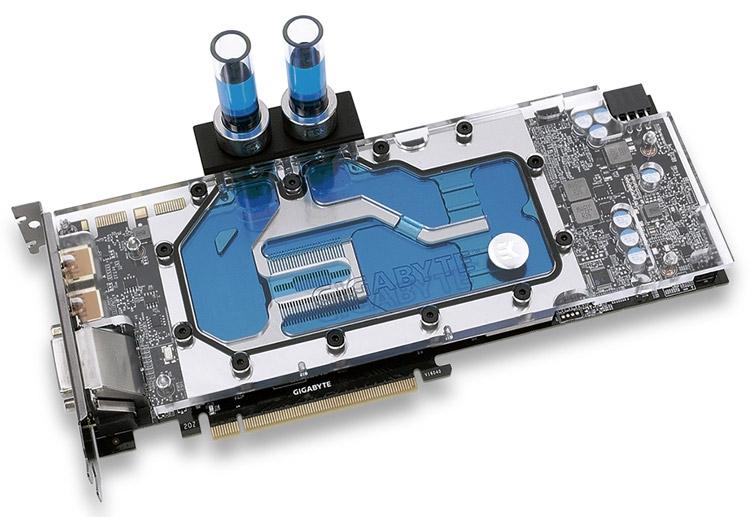 EK-FC1080 GTX G1