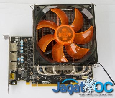 Тестирование Radeon RX 480